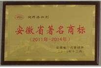 安徽省著名商标-伟德国际时代